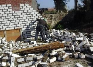 مدبولي: إزالة 29 مبنى و33 سورا في القادسية