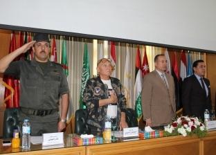 قائد تشكيل الفهود السوداء بحرب أكتوبر: جيشنا الأول في الشرق الأوسط