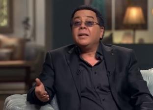 """أحمد آدم يشتكي من عدم وجود مسرح: """"بدور على مسرح بقالي سنة مش لاقي"""""""