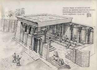 مصر اليونانية الرومانية: «الموسيون» جامعة «الثغر» القديمة.. هنا تعلم علماء الإغريق