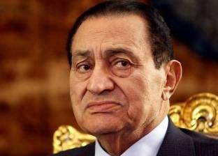 """""""بي بي سي"""" ترد على بيان مبارك حول توطين الفلسطينيين في مصر"""