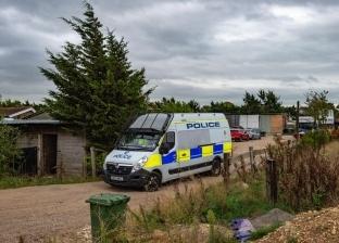 """الشرطة البريطانية تحرر 8 أشخاص من أسر """"العبودية"""""""