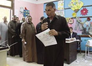 """CBC"": مرشح ""تمرد"" بالسيدة زينب يدخل جولة الإعادة ضد محمد شعبان"