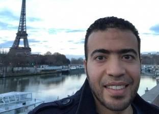 """رئيس الجالية المصرية بفرنسا يكشف لـ""""الوطن"""" تفاصيل جديدة بشأن منفذ """"هجوم اللوفر"""""""