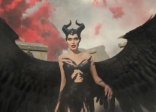 أنجلينا جولي تطيح بـJoker من الصدارة.. Maleficent يحقق 153 مليون دولار