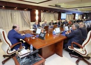 """مميش: توقيع 3 عقود جديدة لاستثمارات محلية وأجنبية بـ""""شرق بورسعيد"""""""