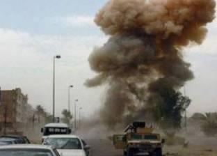 عاجل| إصابة 4 مجندين في استهداف مدرعة شرطة بالعريش