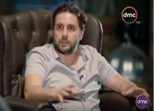 هشام ماجد: كنت أهلاوي وأنا صغير وشجعت الزمالك بسبب والدي