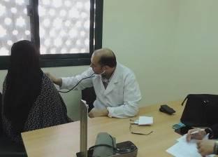 """استمرار حملة القضاء على """"فيروس سي"""" بمدينة دهب"""