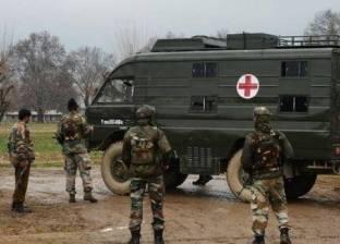 مقتل 6 في تبادل إطلاق نيران بين الهند وباكستان في كشمير