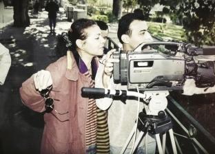 «القومى للسينما» يخلد مسيرة عطيات الأبنودى فى فيلم تسجيلى