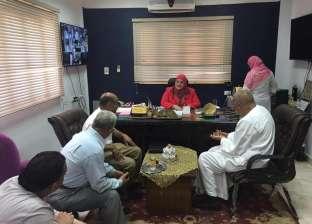 """برلمانيون و35 ولي أمر في """"تعليم كفر الشيخ"""" لبحث طلباتهم"""
