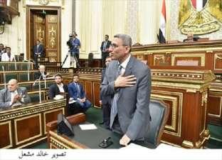 """علي عبد العال عن """"الأمانة العامة للمجلس"""": الجنود الحقيقيين"""