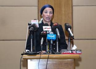 غدا.. وزيرة البيئة تزور البحيرة لبحث مواجهة السحابة السوداء
