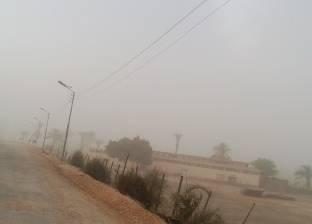 رفع درجة الاستعدادات بشمال سيناء لمواجهة الظروف الجوية