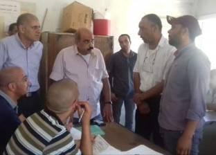 رئيس مدينة كفر الدوار يحيل 20 موظفا ومدرسا للتحقيق بسبب الغياب