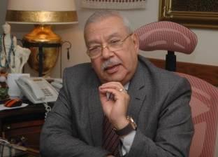 بالفيديو| سمير صبري: خيرت الشاطر كان يتنصت على مكتب النائب العام