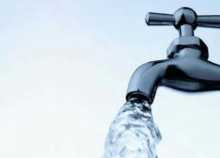 تأجيل ضخ المياه لـ10 مناطق بالغردقة لعطل بمحطة المياه
