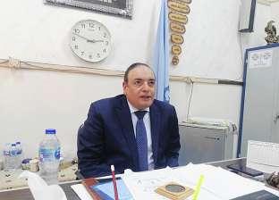 """رئيس """"انتخابات مصر الجديدة"""": الشباب متصدر.. ولم نرصد توزيع كراتين"""
