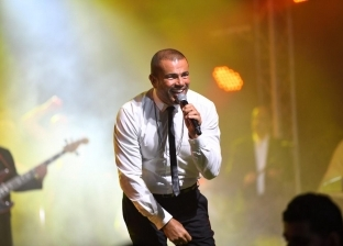 6 معلومات عن ألبوم عمرو دياب أنا غير.. تحيرك