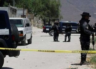 العثور على 6 رؤوس بشرية بقارعة الطريق في المكسيك