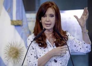 رئيسة الأرجنتين السابقة تعتزم خوض انتخابات الرئاسة المقبلة