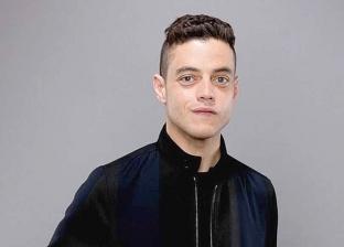 في عيد ميلاده الــ38.. رامي مالك الشرير القادم ببوند