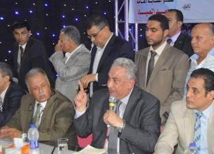 عاشور: ترجمة مواد الدستور ستغير حال الأمة