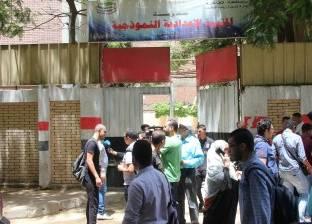 إصابة طالبة بإغماء في امتحان التاريخ بالغربية