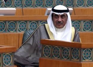 """وزير الخارجية الكويتي: ننسق مع العراق لمؤتمر """"إعادة الإعمار"""""""