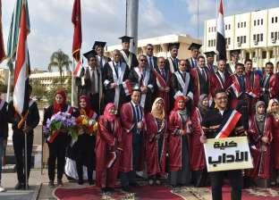 نائب رئيس جامعة الفيوم: تكريم 286 باحثا خلال عيد العلم التاسع