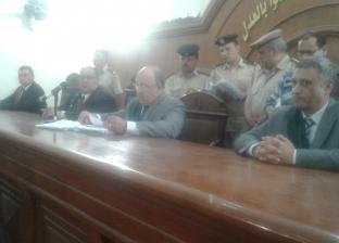 من الرهبنة إلى الإعدام.. القصة الكاملة لقضية مقتل رئيس دير أبومقار