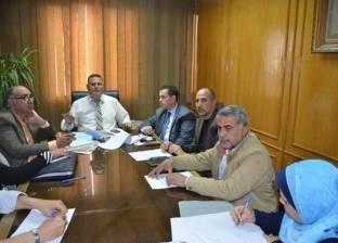 تنفيذ 1351 مشروعا للشباب ضمن خطة التنمية المحلية بالإسماعيلية