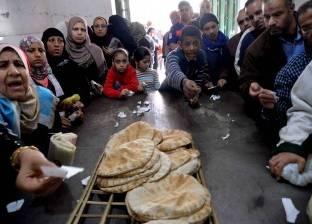 النائب أحمد الشرقاوي يتقدم بطلب إحاطة لوزير التموين بشأن أزمة حصة الدقيق بالدقهلية