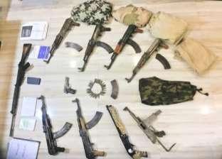 «الأمن الوطنى»: «خلية الإسماعيلية» دربت عشرات العناصر على القنص وتصنيع القنابل واستهداف الكمائن والتمركزات الأمنية