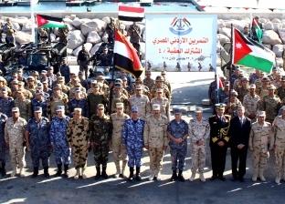 توقيف 17 شخصا في الأردن بتهمة إثارة الشغب خلال تظاهرة