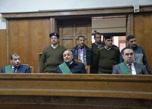 """تأجيل جلسة محاكمة المتهم بقتل طفليه """"ريان ومحمد"""" إلى 17 مارس للمرافعة"""