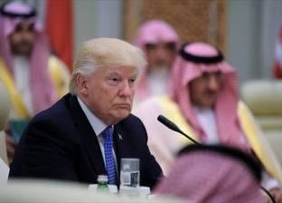 """""""ترامب"""": يجب محاسبة المنظمات الإرهابية ومن بينها """"داعش"""" و""""القاعدة"""""""