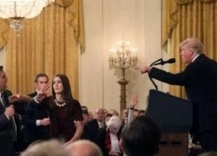 """كواليس اشتعال الأزمة بين """"ترامب"""" ومراسل """"CNN"""": """"الرئيس الأمريكي يتوعد"""""""