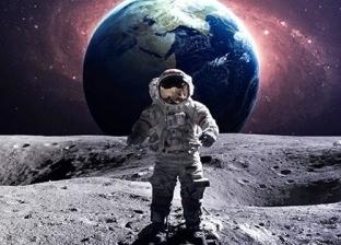 أشهر نظريات المؤامرة حول الهبوط على سطح القمر