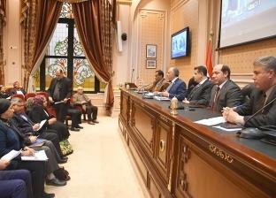 «الري»: هناك جولات للتفاوض بشأن سد النهضة ومصر لا تقف أمام طموح الدول