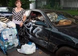 """""""تهوى التجول بين حاويات القمامة"""".. تصرفات مليونيرة أمريكية تثير جدلا"""