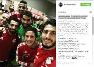 محافظ القاهرة يطمئن على استمرار إتاحة مشاهدة مباريات المنتخب الوطني في مراكز الشباب