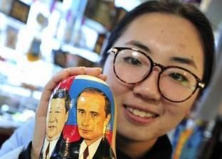 بالصور  نظام التأشيرة الحرة ينعش السياحة الصينية في روسيا