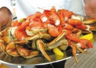 فوائد تناول المأكولات البحرية بانتظام