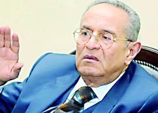 رئيس «تشريعية البرلمان»: لا يجوز تعديل مواد «المحاكمات العسكرية ومُدد الرئيس والطوارئ» فى الدستور