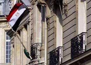 وزير القوى العاملة يتفقد المكتب العمالي بالقنصلية المصرية بالكويت
