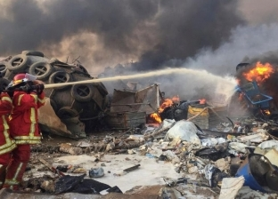 الخارجية السعودية: المملكة تتابع ببالغ القلق تداعيات انفجار بيروت