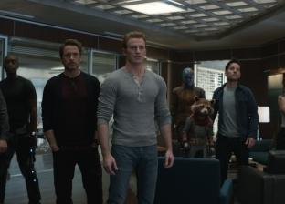 """بعد 4 أيام في دور العرض.. """"Avengers"""" يواصل الصعود ويحقق مليار دولار"""