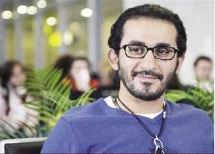 """أحمد حلمي يلتقي ياسمين عبدالعزيز ورامز جلال: """"رب صدفة"""""""